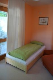 Lindenzimmer Bett